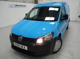VW Caddy Maxi C20 1.6 TDI + 4 SERVICES + 2 KEYS + EW/EM/AC