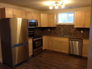 2 BEDROOM SUITE FOR RENT 11014-81 ave $1400/mo University