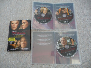 Damages on DVD - Seasons 1 Thru 3 Kitchener / Waterloo Kitchener Area image 4