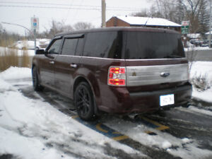 2010 Ford Flex LIMITED ECOBOOST SUV, Crossover