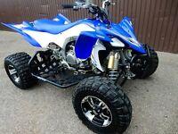 2011 Yamaha YFZ 450R 38,51$/SEMAINE