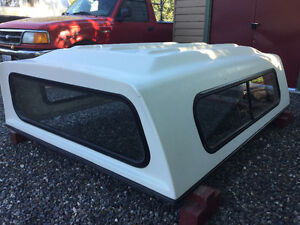 Canopy - fits small pickup