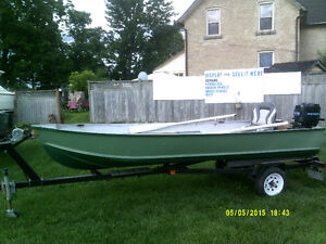 Selling  Small  Boats