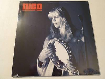 NICO - All Tomorrow's Parties **US-Vinyl-LP**NEW**sealed**Velvet Underground**