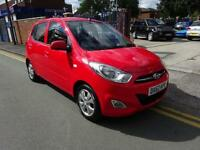 Hyundai i10 1.2 ( 85bhp ) 2011MY Active 5 door