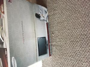19 inch Samsung LCD Tv