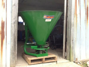 Fertilizer/Seed Spreader