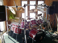 wanted trades my dream kit yamaha / trade for classic car or  ?