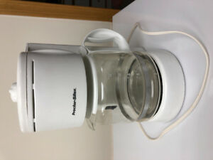 Selling New Condition Proctor-Silex Coffeemaker