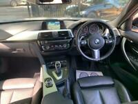 2016 BMW 3 Series 2.0 320d M Sport Touring Auto (s/s) 5dr Estate Diesel Automati