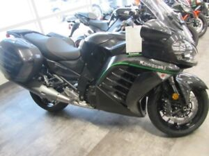 2018 Kawasaki Concours 14 ABS, call Coopers Motorsports