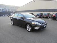 Ford Mondeo 2.0TDCi 163 2011MY Zetec Finance Available