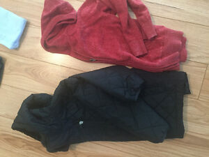 Boys Small/Size 6/7 Old Navy Fall Jacket and GAP hooded sweater