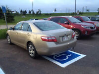 2007 Toyota Camry Convertible FOR SALE QUICKLY !!!