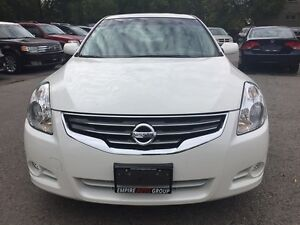 2011 NISSAN ALTIMA 2.5 S * 1 OWNER * ACCIDENT FREE * LOW KM * SU London Ontario image 9