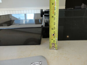 Ikea Never used Inreda Shelf Trays or Table Top Storage Trays Kitchener / Waterloo Kitchener Area image 6