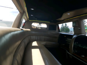 Ford excursion limo for sale