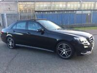 Mercedes-Benz E220 2.1CDI ( 177ps ) BlueTEC ( Premium ) 7G-Tronic Plus 201 AMG