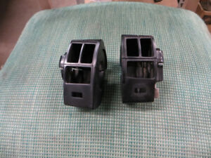 Harley handlebar Switch housing touring Pre-1996