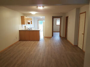 Gorgeous view of Highwood River - 2 Bedroom Townhome