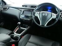 2014 Nissan Qashqai 1.5 dCi Tekna 5dr