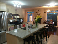 Beautiful Apartment for Rent Close to Westboro and Aylmer