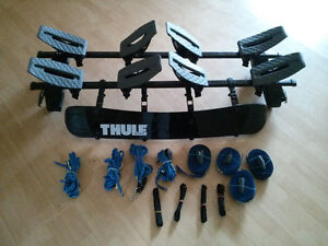 Thule Kayak Rack