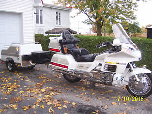 Moto Goldwing 1500 SE