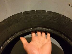 195-60/15   For winter tires