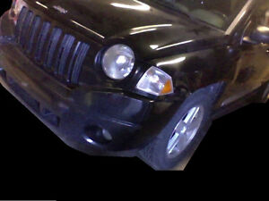 2010 Jeep Compass SUV, Crossover