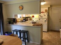Large Two Bedroom with patio and yard Sackville