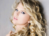 AWESOME Taylor Swift & Vance Joy Canadian Tire Cen Mon, Jul 6