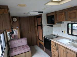 Travel trailer $6,000 OBO