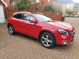Mercedes gla 220 4matic benz for sale