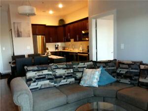 2 bedroom/ 2 bathroom Penthouse Suite for Rent!