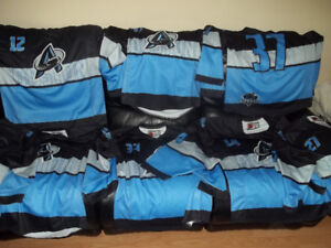Set of 8 Hockey Jerseys