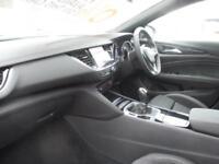 2017 Vauxhall Insignia Gsp 1.6 Cdti Sri Vxln Nv Eco 5 door Hatchback