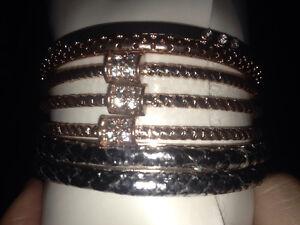 Brand new bracelets never worn
