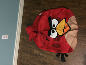 Angry Bird one-size Halloween costume London Ontario image 1