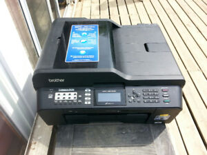 """Brother MFC-6510DW printer/fax/scanner, 11"""" x 17"""""""