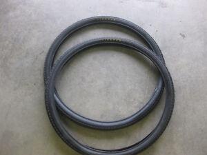 "Pair OF INNOVA 29""x 2.0 (700cx52) tires"