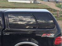 Ford F150 Topper