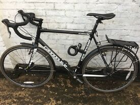 Cannondale CADDX Cyclocross Bike