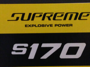 Bauer Supreme S170-Youth