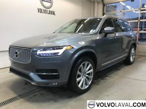 2016 Volvo XC90 T6 AWD Inscription COMMODITE*HITCH*NAV