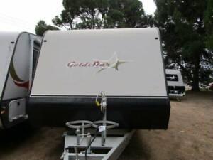 EOFY SALE 22FT GoldStar RV Liberty Tourer (784) Awning, Solar Panels Salisbury Brisbane South West Preview