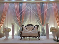 Party Decor- Brampton, Mississauga, Toronto