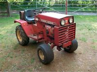 Wheelhorse d200 old lawn tractor WANTED Hampshire