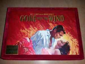 Gone with the wind 70th collector box
