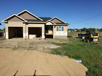 Price Reduced $10, 000- STIRLING-NEW CONSTRUCTION